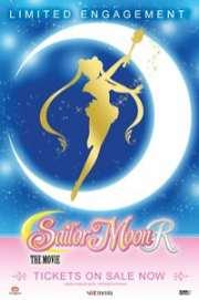 Sailor Moon R Dubbed 2016