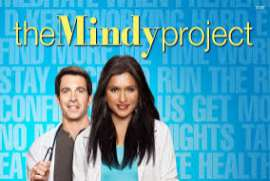 The Mindy Project s05e17