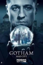 Gotham Season 3 Episode 13